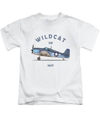 Wildcat Kids T-Shirts