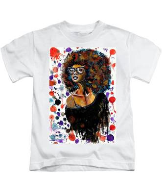 Beautiful Kids T-Shirts