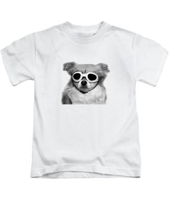 Japanese Spaniel Kids T-Shirts