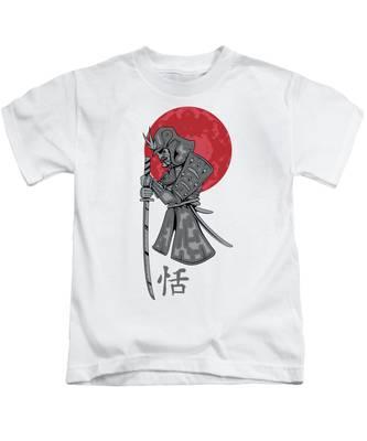 Oriental Kids T-Shirts
