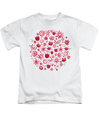 Garden Kids T-Shirts