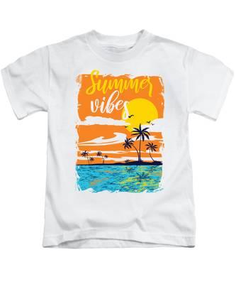 Sand Kids T-Shirts