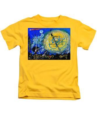 I.n.s Kids T-Shirt