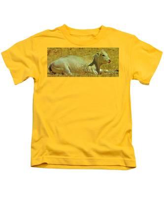 Lazy Daze Kids T-Shirt