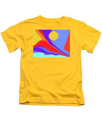 Primarily Kids T-Shirt
