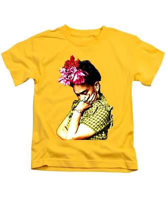 Dine Kids T-Shirts