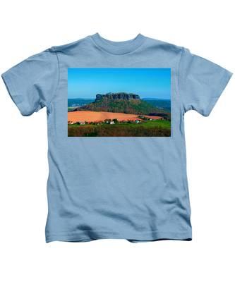 The Lilienstein Kids T-Shirt