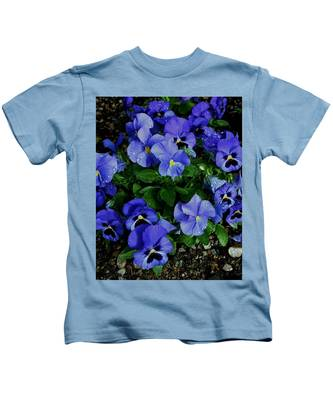 Frowners Kids T-Shirt