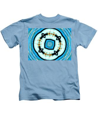 Geo 8 Kids T-Shirt