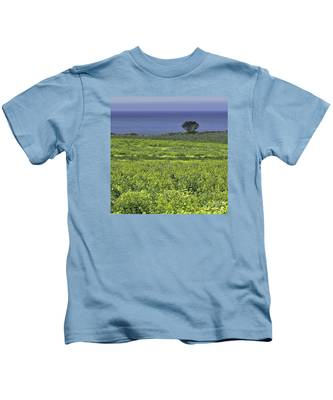 Half Moon Bay Kids T-Shirt