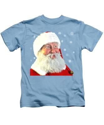Kris Kringle Kids T-Shirts