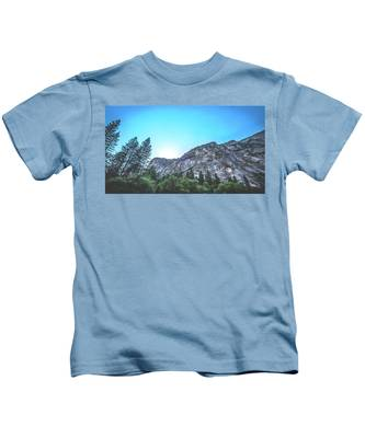 The Awe- Kids T-Shirt