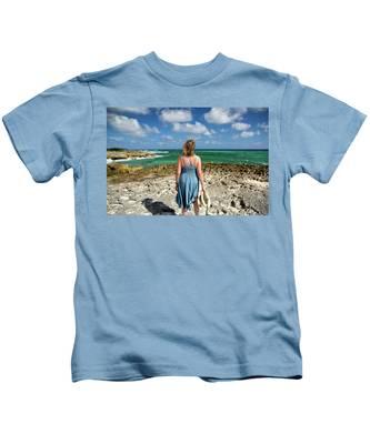 The View Kids T-Shirt