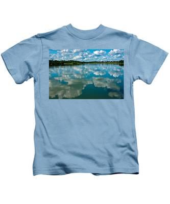 Top Ten Day Kids T-Shirt