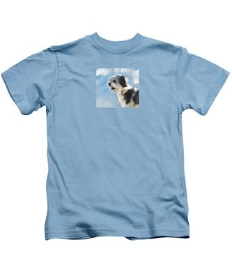 Abby 1 Kids T-Shirt
