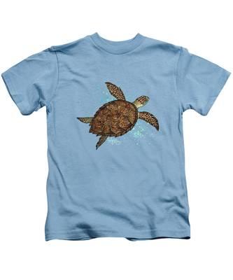 Amber Kids T-Shirts