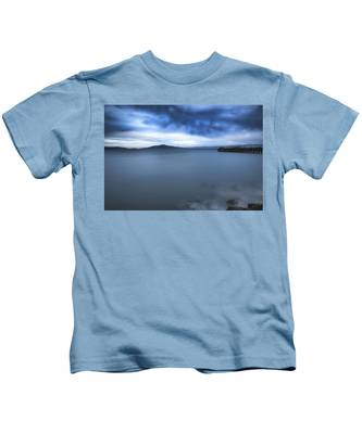 Still Waters- Kids T-Shirt