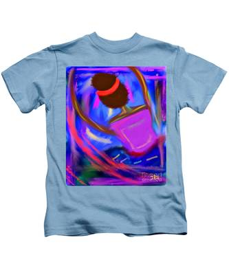 The Intercessor Kids T-Shirt