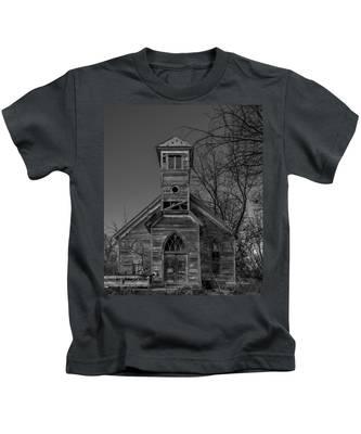 Better Days Kids T-Shirt