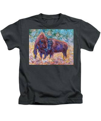 Love Season II Kids T-Shirt
