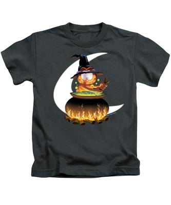 Pots Kids T-Shirts