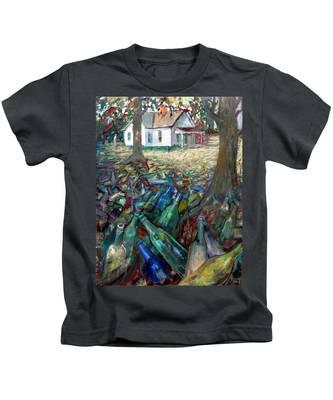 La033 Kids T-Shirt