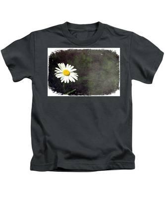 Lonesome Daisy Kids T-Shirt