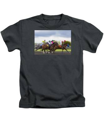 Moving Out Kids T-Shirt