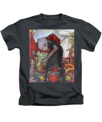 Na005 Kids T-Shirt
