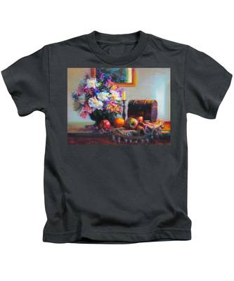 New Reflections Kids T-Shirt