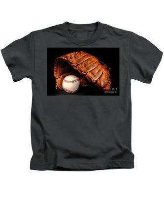 Play Ball Kids T-Shirt