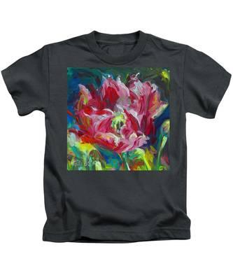 Poppy's Secret  Kids T-Shirt