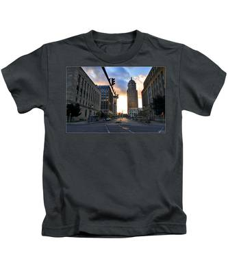 Designs Similar to Early Morning Court Street