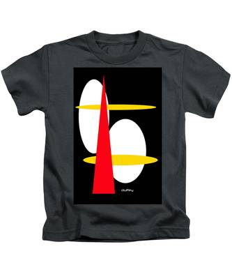 Untitled Ch 11 Kids T-Shirt