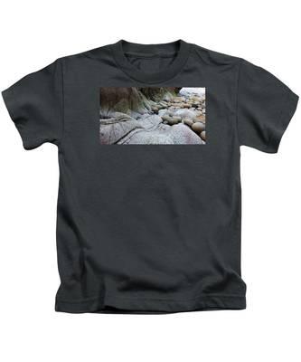 Nanven Rocks Kids T-Shirt