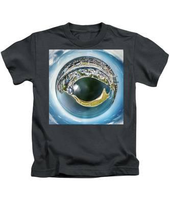 All Seeing Eye Kids T-Shirt