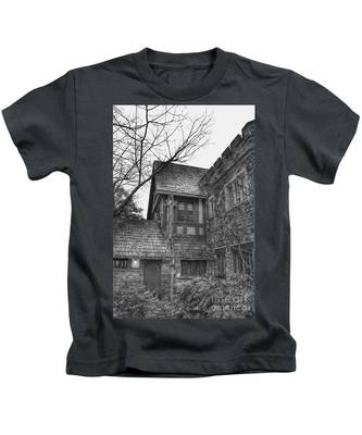 Annex At Ringwood Manor Kids T-Shirt