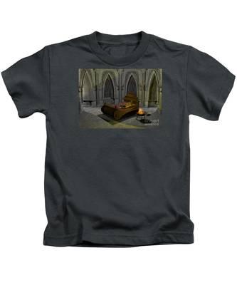 Aphrodite Kids T-Shirt