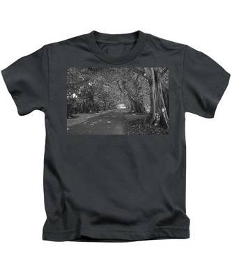 Banyan Street 2 Kids T-Shirt