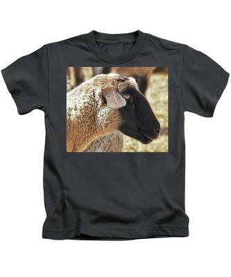 Beautiful Girl Kids T-Shirt