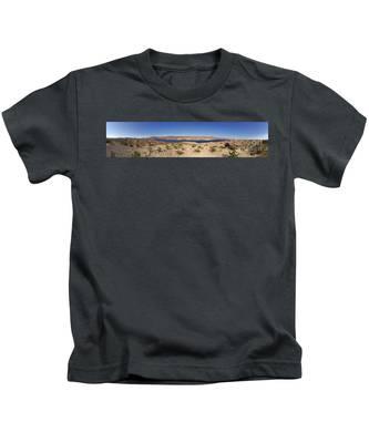 Beginnings Of Life Kids T-Shirt