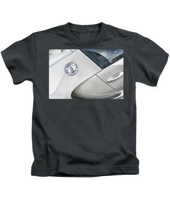 Bugatti-veyron, 258 Mph,super Sport 300 Kids T-Shirt