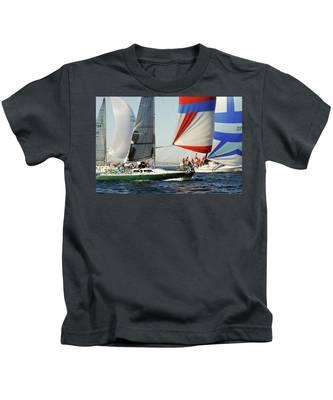 Crew Work Kids T-Shirt
