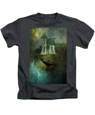 Crow House Kids T-Shirt