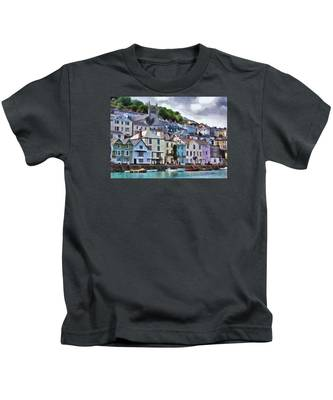 Dartmouth Devon Kids T-Shirt