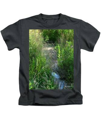 Dry Patch  Kids T-Shirt