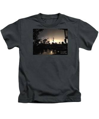 Exhale Kids T-Shirt