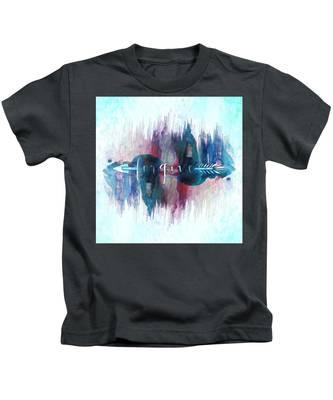 Forgive Arrow Kids T-Shirt