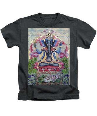 Fengshui Kids T-Shirts