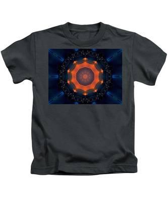 Geo 9 Kids T-Shirt